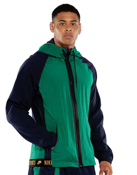 Mens Wild Youth Flex Jacket