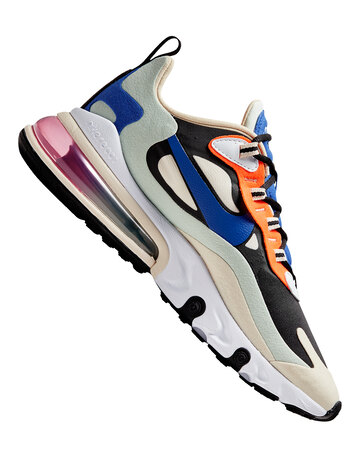 Womens Air Max 270 React