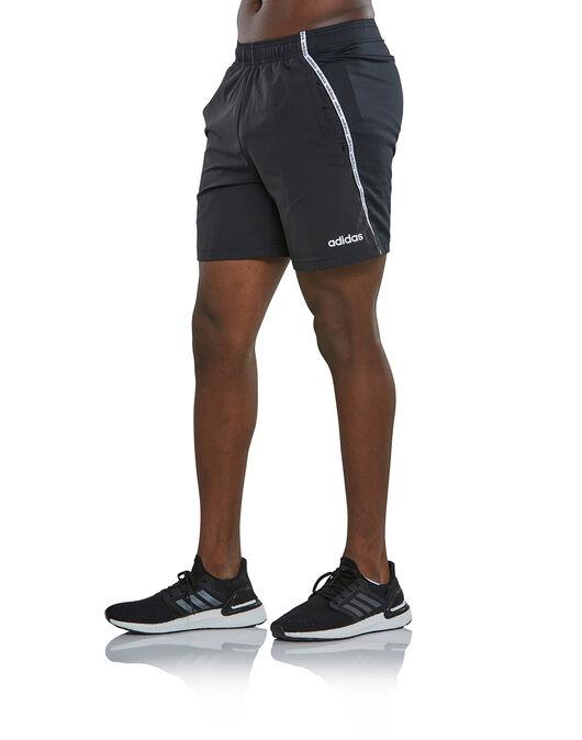 Mens Woven Training Shorts