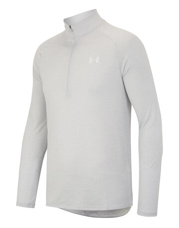 Mens Tech Half Zip 2.0 Top