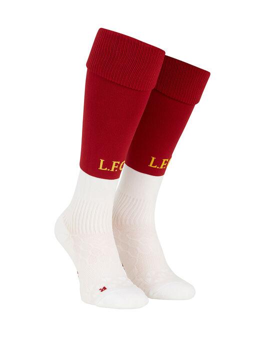 Kids Liverpool 19/20 Home Socks
