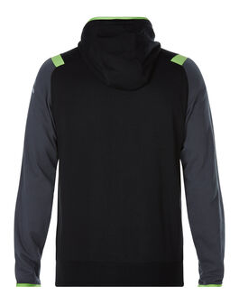 Mens Ireland Full Zip Hoody 2017/18
