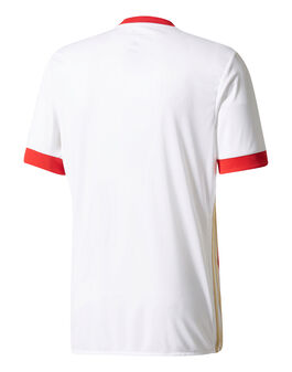 Adult Olympiacos 17/18 Home Jersey