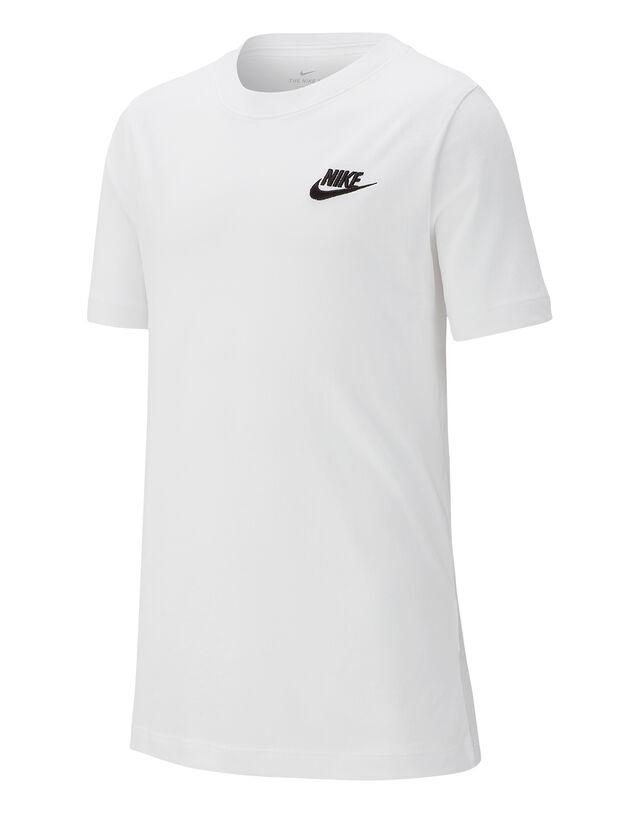 Image of Older Boys Futura T-Shirt