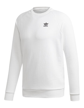 Mens Essentials Crew Neck Sweatshirt