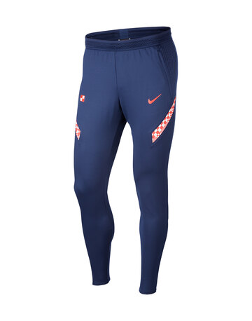 Adult Croatia Euro 2020 Training Pants