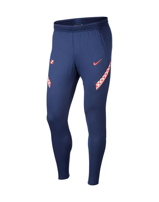 Adult Croatia Euro 2020 Training Pants