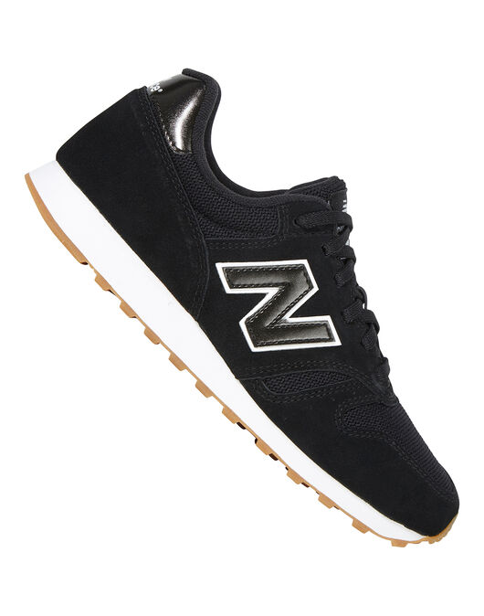 huge selection of b5029 8ea5f New Balance. Womens 373 Trainer