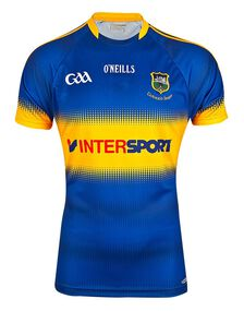 Kids Tipperary Home Jersey 2015