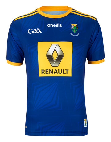 Adult Wicklow Home Jersey