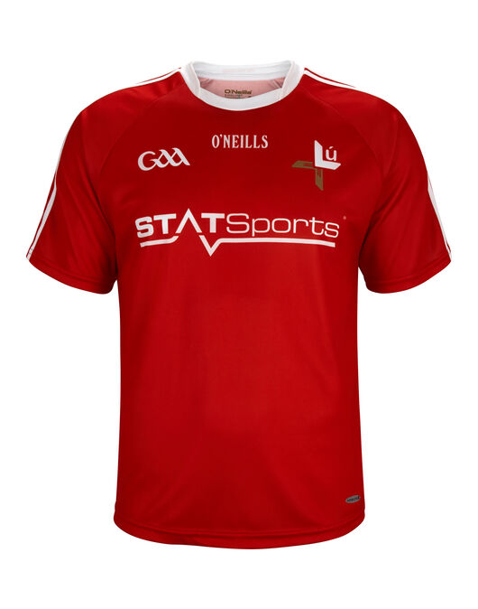 Adult Louth Home Jersey 2017/18