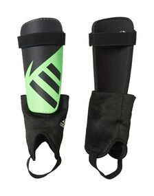 Adult Ghost Club Shinguard