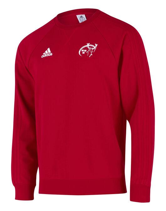 Adult Munster Crew Neck Sweatshirt