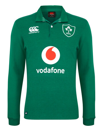 1e6042bf3 Ireland Rugby Jersey | Irish Rugby | Life Style Sports