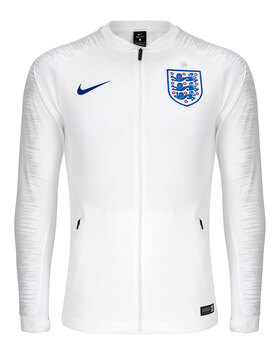 Adult England Anthem Jacket