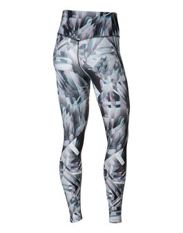 Womens Printed Tight