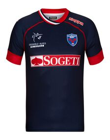 Adult Grenoble Home Jersey