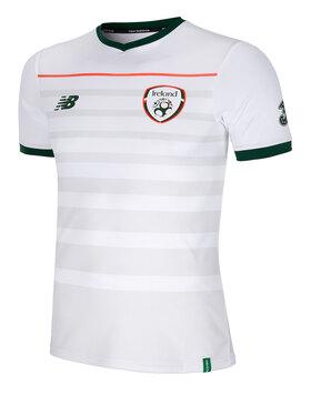 Adult Ireland Pre Match Jersey