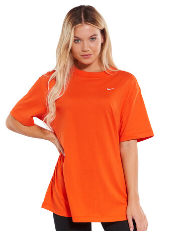 Womens Oversized T-Shirt