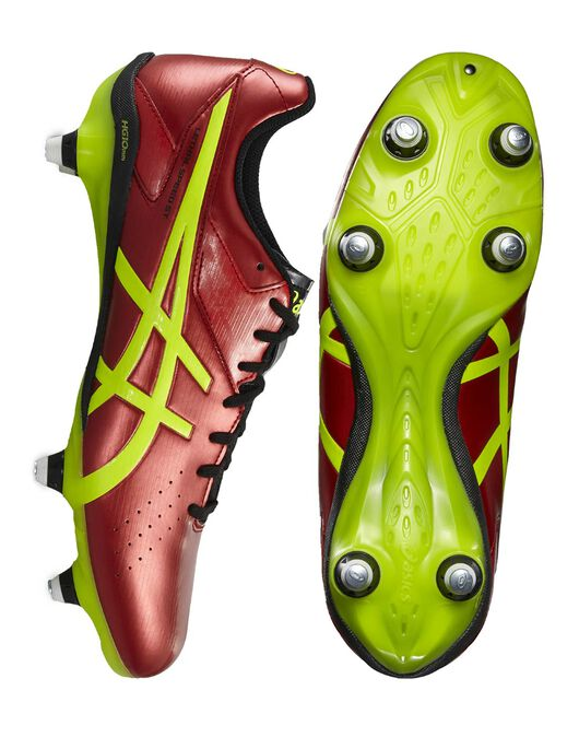 Adult Lethal Speed ST Soft Ground