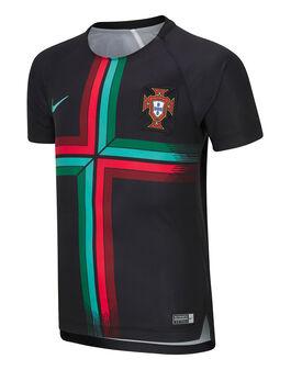 Kids Portugal P Match Jersey