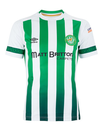 Adult Bray Wanderers Home Jersey 2020/21