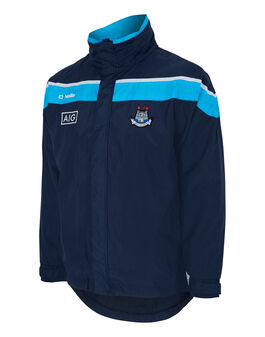 Mens Dublin Temple Rain Jacket
