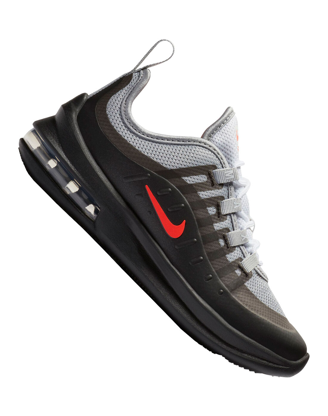 Young Boys Nike Air Max Axis   Black   Life Style Sports