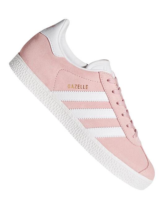 online store 87366 7ed02 adidas Originals. Older Girls Gazelle