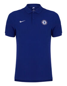 Adult Chelsea 17/18 Polo Shirt