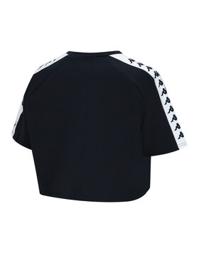 Womens Banda Crop T Shirt