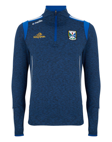 Mens Cavan Solar Half Zip Top