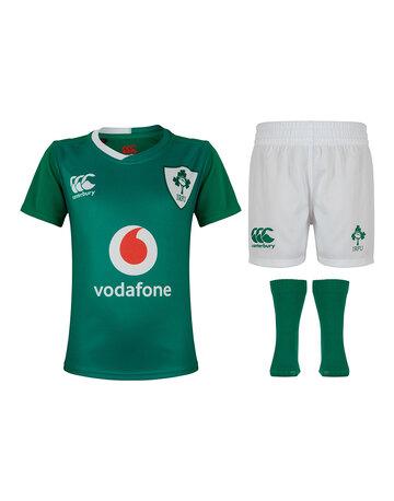 Infants Ireland Home Kit 2019/20