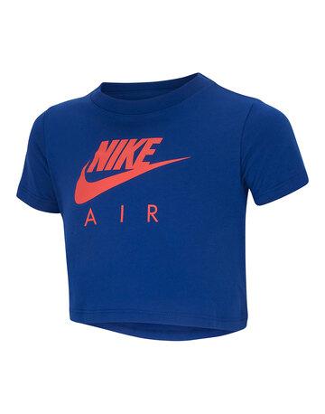 Older Girls Air Crop T-Shirt