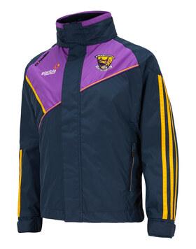 Kids Wexford Conall Rain Jacket