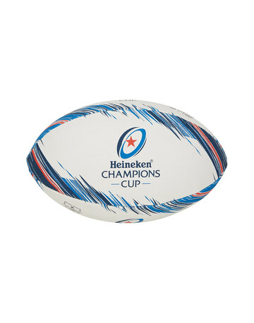 Champions Cup Supporters Ball