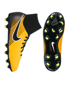 Kids Magista Onda FG Lock In