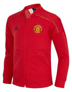 Kids Man Utd Zone Training Jacket