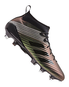 Mens All Blacks Predator Flare SG
