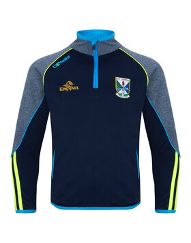 Kids Cavan Dillon Half Zip Top