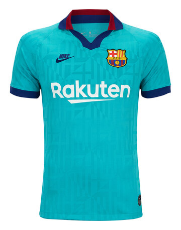 Adult Barcelona 19/20 Third Jersey