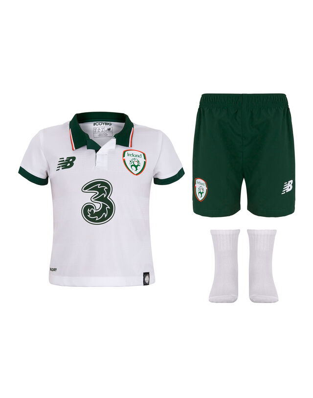 Infant Ireland Away Kit