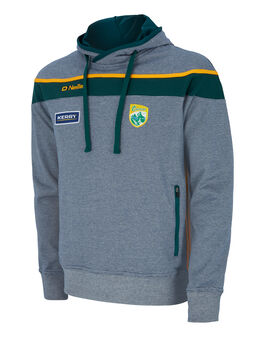 Mens Kerry Slaney Fleece Hoody