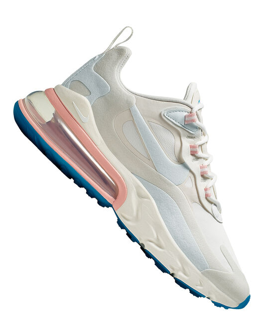 new concept sports shoes reasonably priced Nike Womens Air Max 270 React