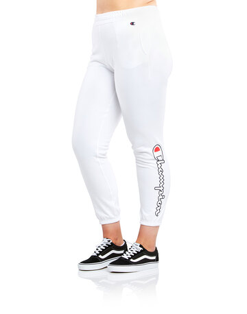 Womens Cuffed Pant