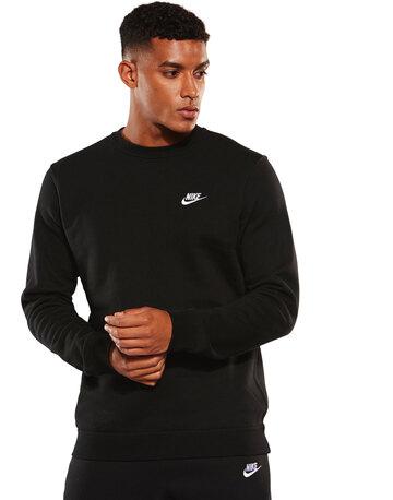 Mens Club Crew Sweatshirt