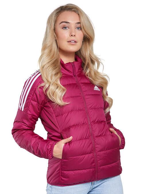 Womens Essential Down Jacket
