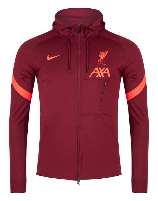 Adult Liverpool 21/22 Strike Track Jacket