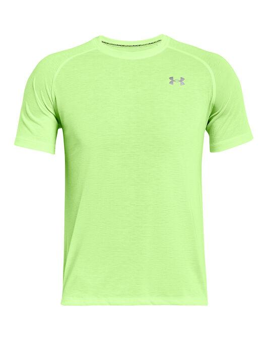 Mens Streaker Run T-Shirt