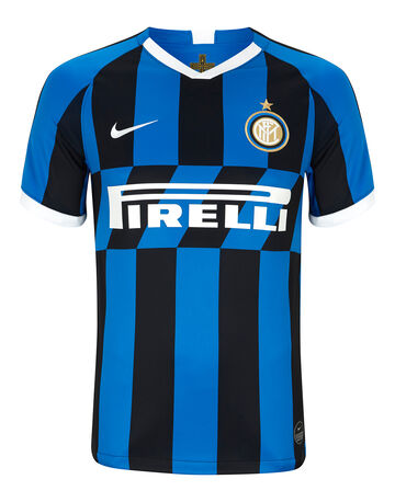 Adult Inter Milan 19/20 Home Jersey